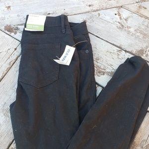 Black skinny Jean's new
